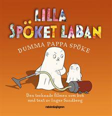 Lilla spöket Laban är en serie böcker som är baserade på de tecknade  filmerna om Laban och hans vänner. Det finns fyra böcker i serien  Stor och  duktig b69c1697cb62b