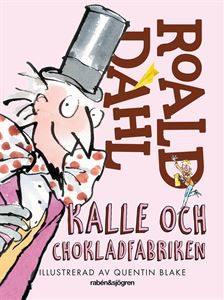 kalle och chokladfabriken recension