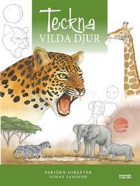 teckna-vilda-djur